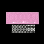 Silicone Lace Mat